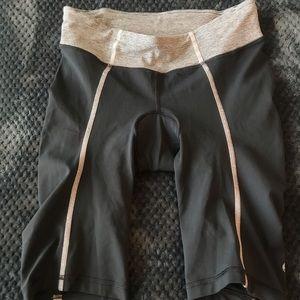 Lululemon Women's Spandex Biker Shorts Small